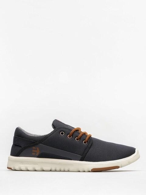 Etnies Schuhe Scout (navy/gold)