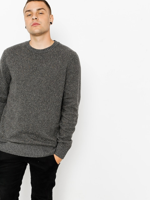 Element Sweater Kayden (grey heather)