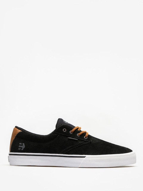 Etnies Schuhe Jameson Vulc (black/brown/grey)