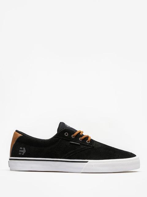Etnies Shoes Jameson Vulc (black/brown/grey)
