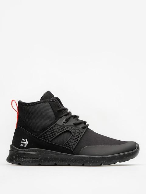 Etnies Schuhe Beta (black/black/reflective)