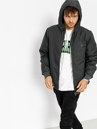 Element Jacket Dulcey (flint black htr)