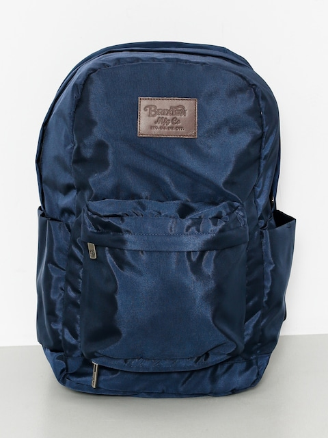 Brixton Backpack Fairbanks (washed navy)
