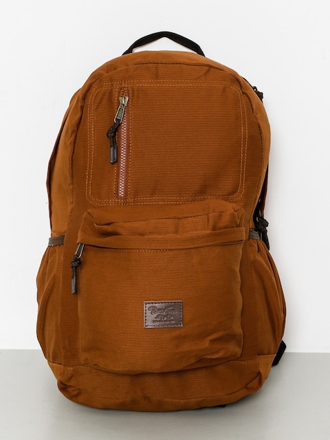 Brixton Rucksack Bellows (rust)
