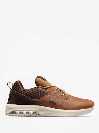 DC Shoes Heathrow Ia Lx (brown/dark chocolate)