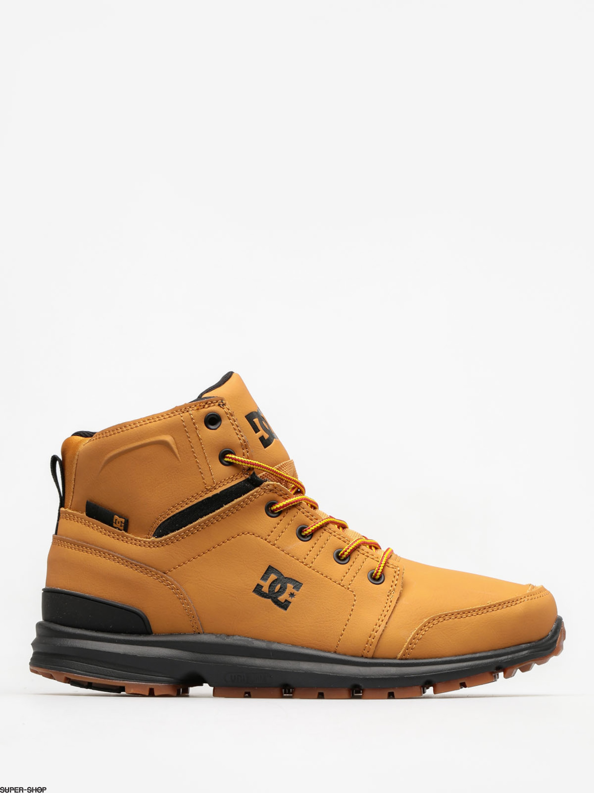 DC Winter shoes Torstein (wheat/dark chocolate)