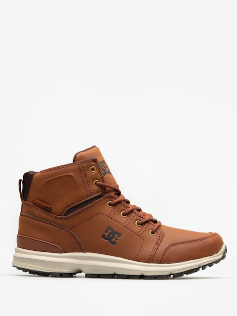 DC Winterschuhe Torstein (brown/dark chocolate)