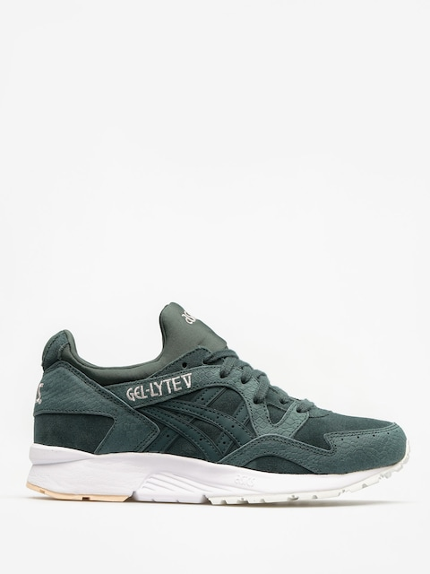 ASICS Tiger Shoes Gel Lyte V Wmn (hampton green/hampton green)