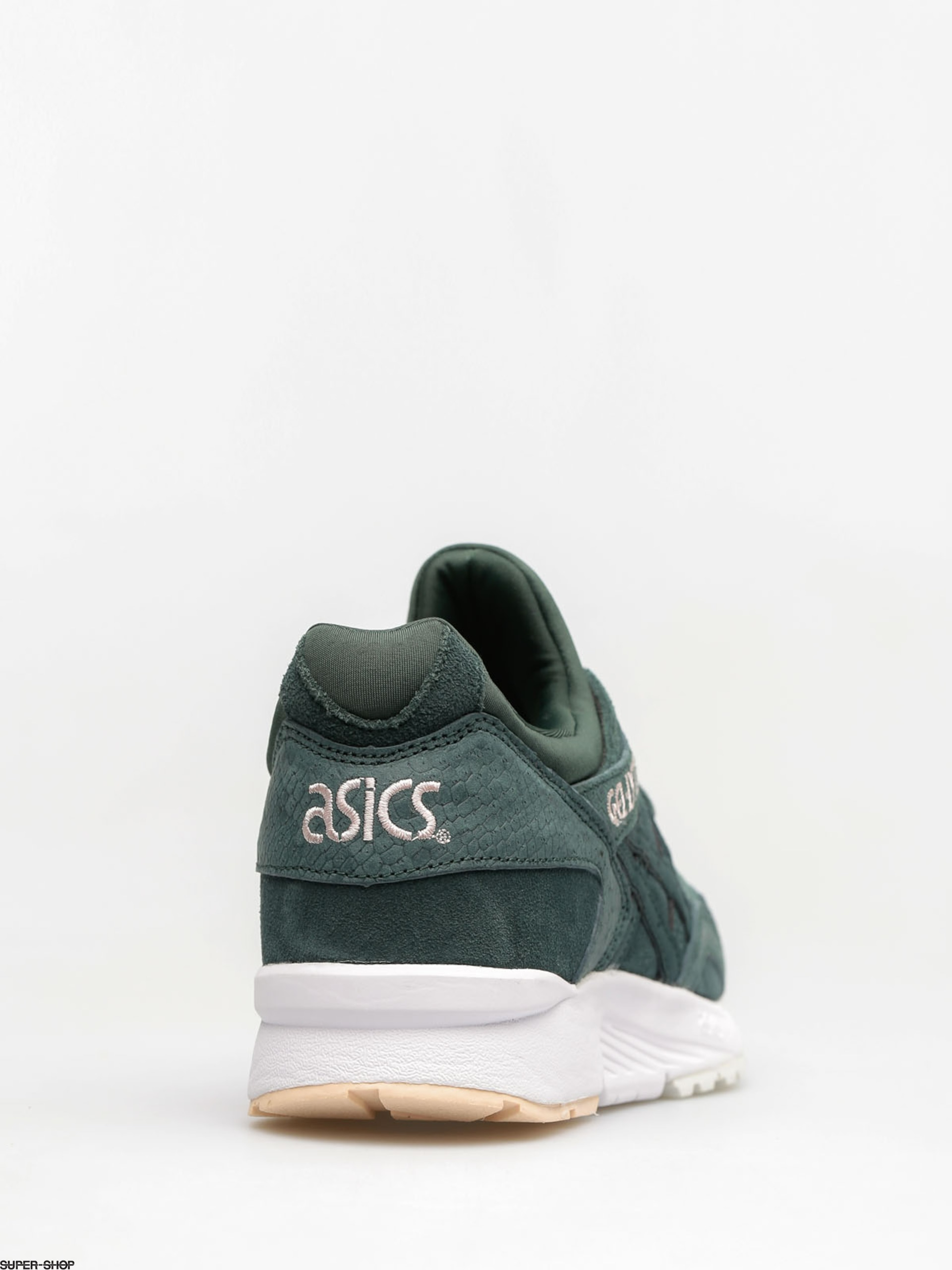 ASICS Tiger Shoes Gel Lyte V Wmn (hampton greenhampton green)