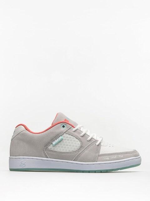 Es Schuhe Accel Slim X Dgk (grey/white)