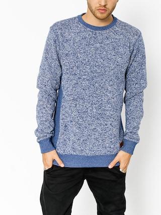 Quiksilver Sweatshirt Keller (medieval blue)