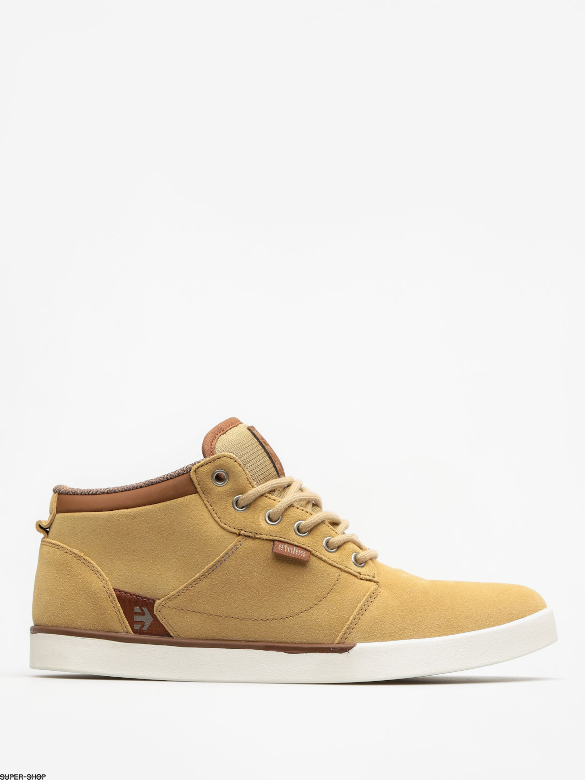 Etnies Winter shoes Jefferson Mid (tan)