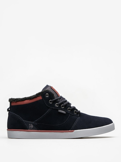 Etnies Winterschuhe Jefferson Mid (navy/grey)