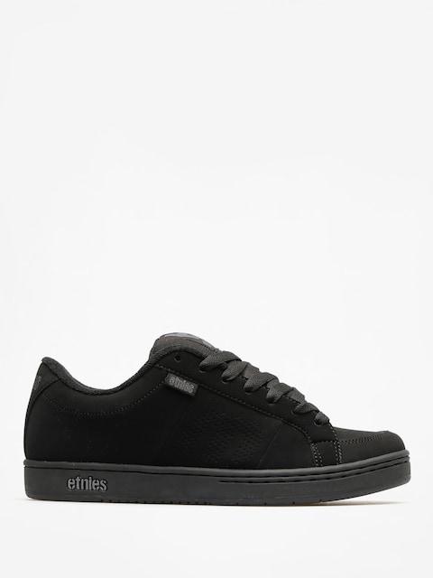 Etnies Schuhe Kingpin (blk/blk)