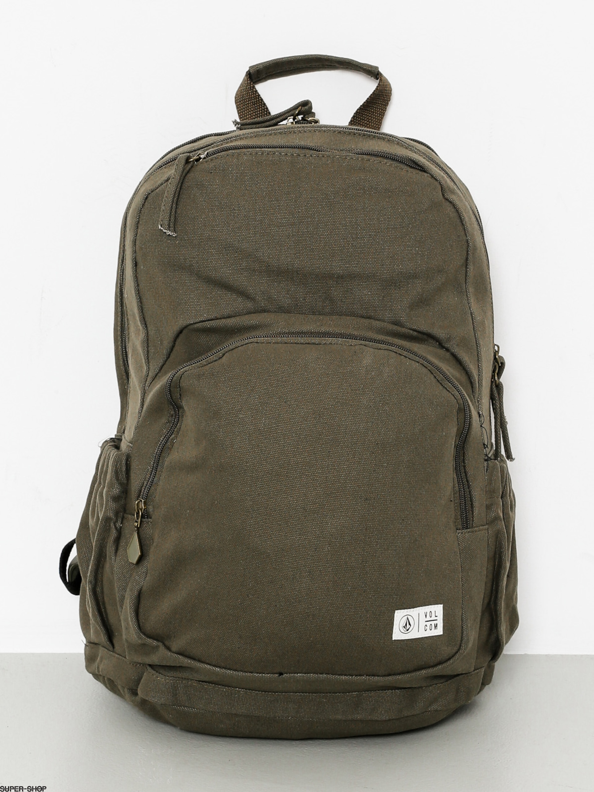 Volcom Backpack Fieldtrip Cnvs Wmn (dca)