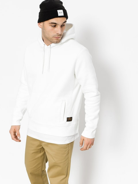 Levi's Hoodie Pullover HD (bright white)
