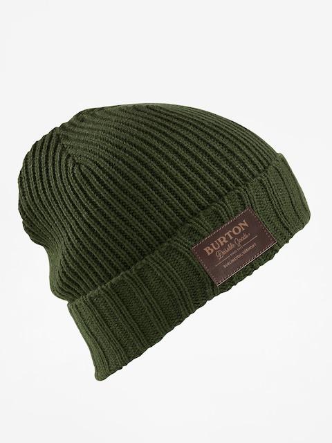 Burton Mütze Gringo Bnie (rifle green)