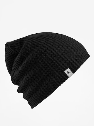 Burton Beanie All Day Lng Bne (true black)