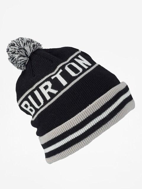 Burton Beanie Trope Bnie (true black)