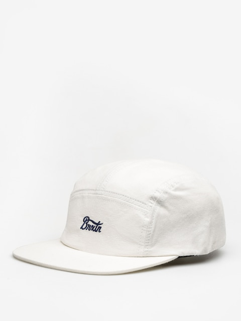 Brixton Cap Potrero 5 Panel ZD (off white)