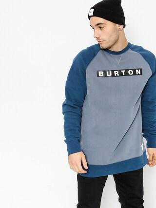 Burton Sweatshirt Vault Crew (la sky)
