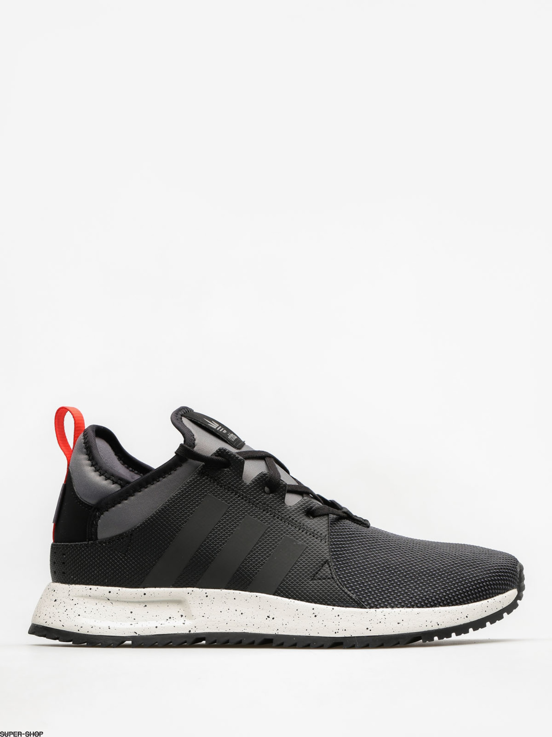 adidas Shoes X Plr Sneakerboot (cblack/cblack/grefiv)