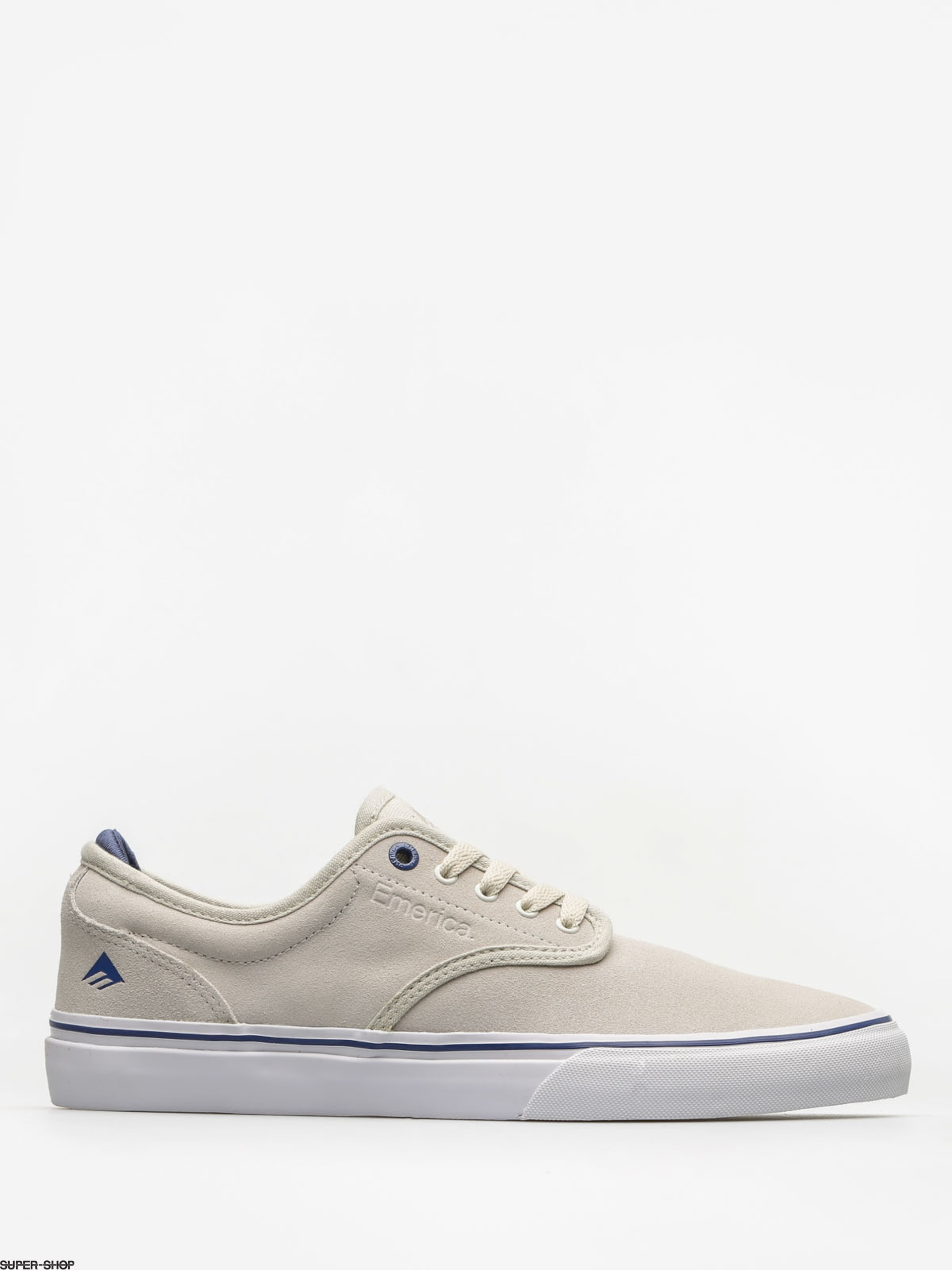 Emerica Shoes Wino G6 X Eniz (light grey/navy)