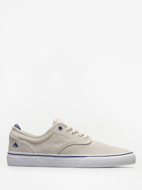 Emerica Schuhe Wino G6 X Eniz (light grey/navy)