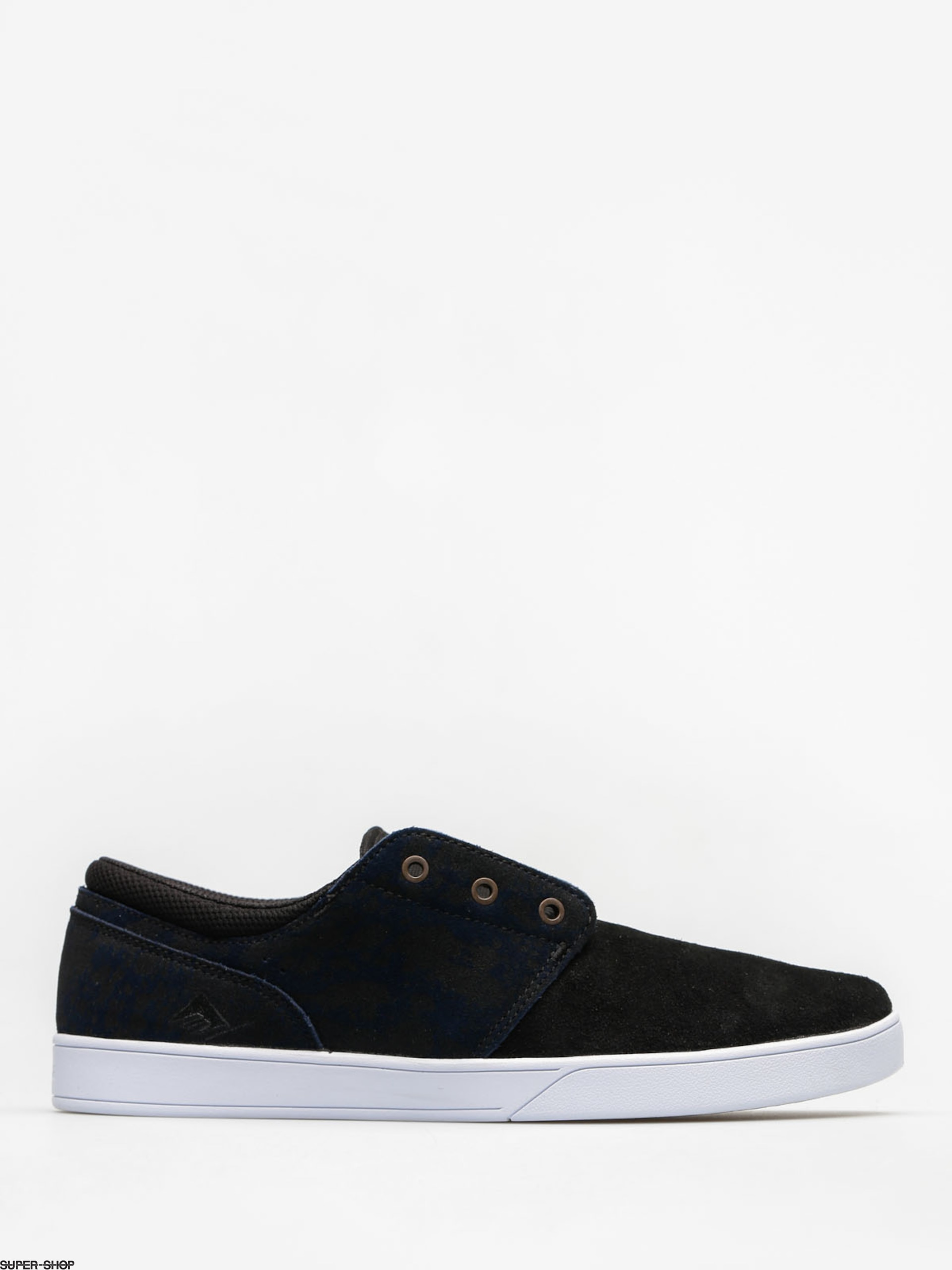 Emerica Shoes The Figueroa (navy/black)