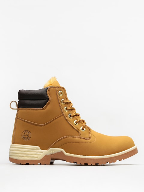 Smith's Schuhe M0078 (camel)
