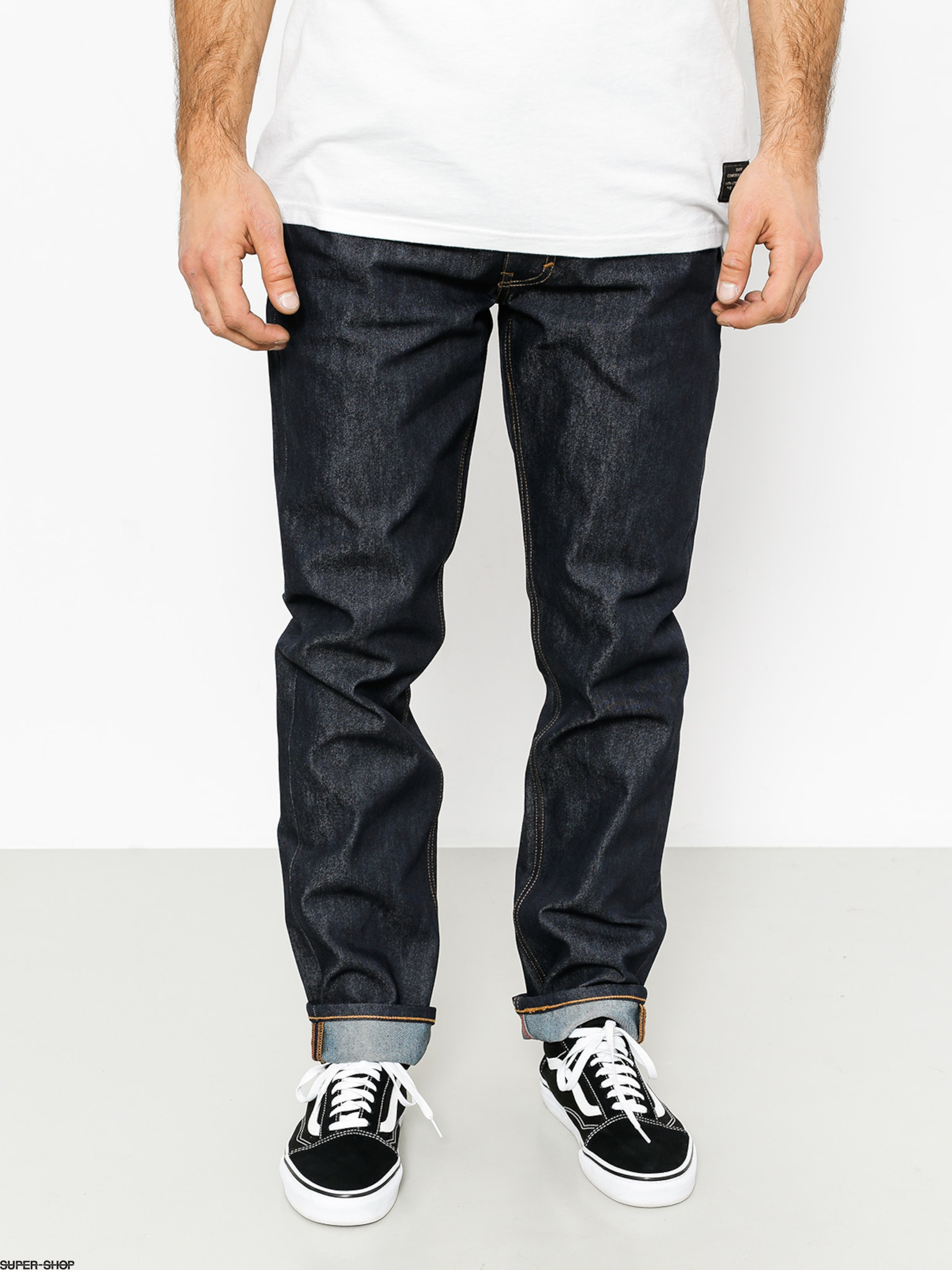Levi's Pants Skate 511 Slim 5 Pocket Se (rigid indigo)