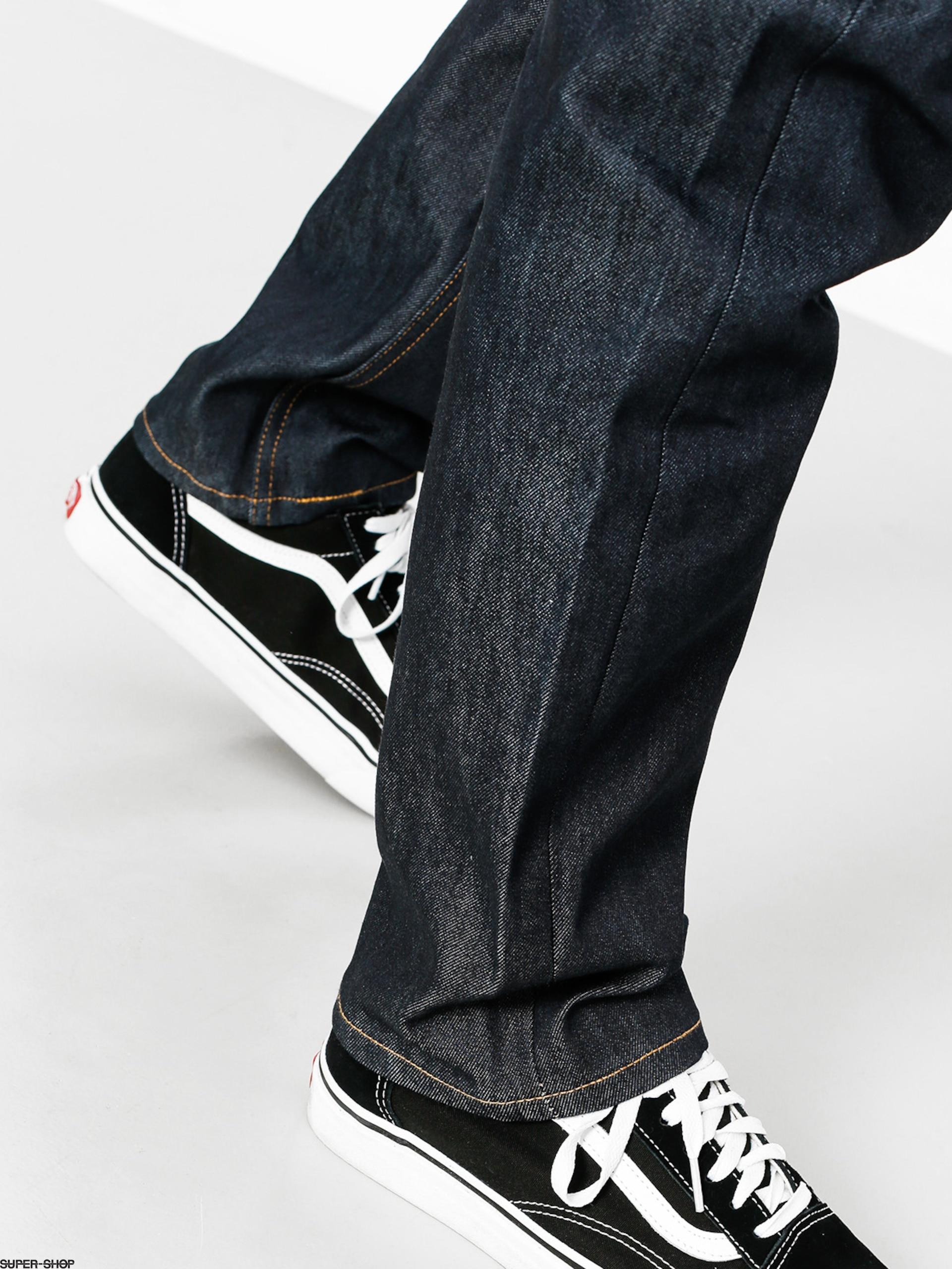 Levi's Serigid Slim Skate Indigo 511 Pants 5 Pocket EDI29YWeHb