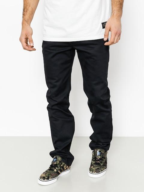 Levi's Hose 511 Slim 5 Pocket (black)
