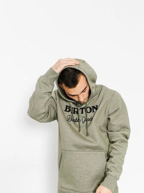 Burton Hoody Maynard HD (dusty olive heather)