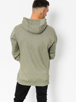 Burton Hoodie Maynard HD (dusty olive heather)