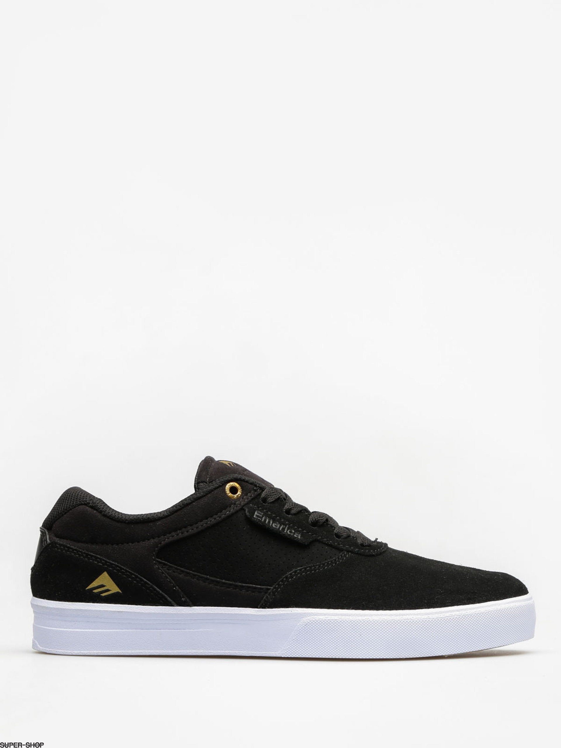 Emerica Shoes Empire G6 (black/white)