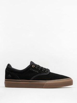 Emerica Schuhe Wino G6 (black/gum)