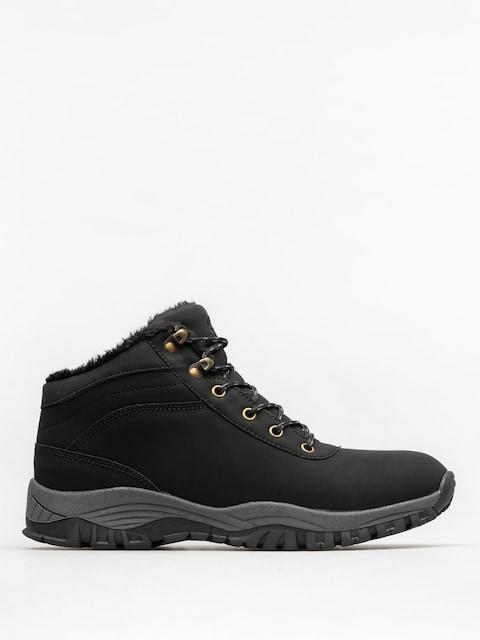 Smith's Schuhe M0075 (black)