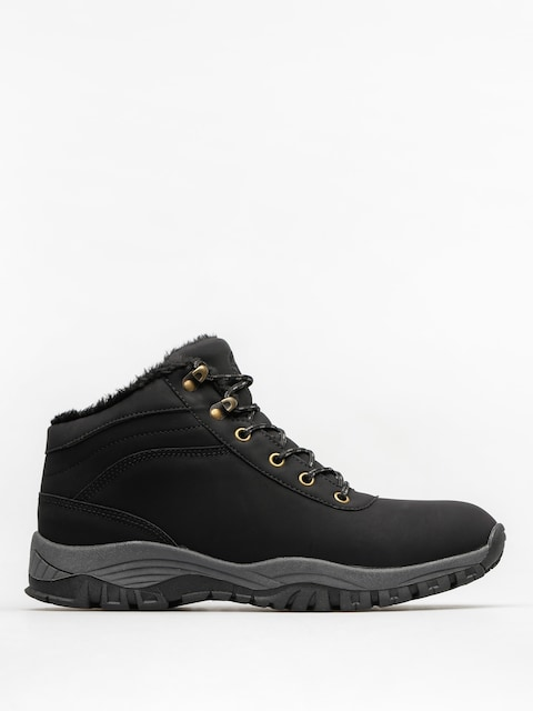 Smith's Shoes M0075 (black)