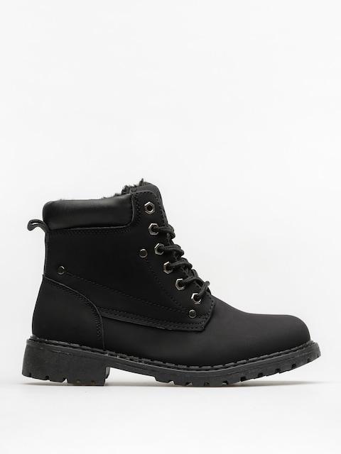 Smith's Schuhe M0056 (black)