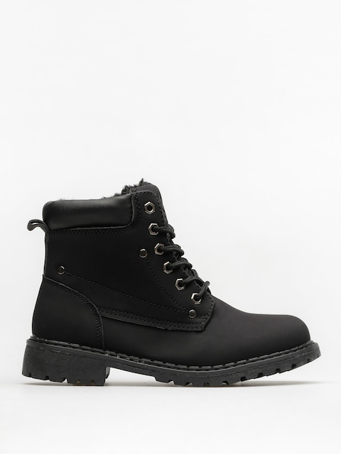 Smith's Shoes M0056 (black)