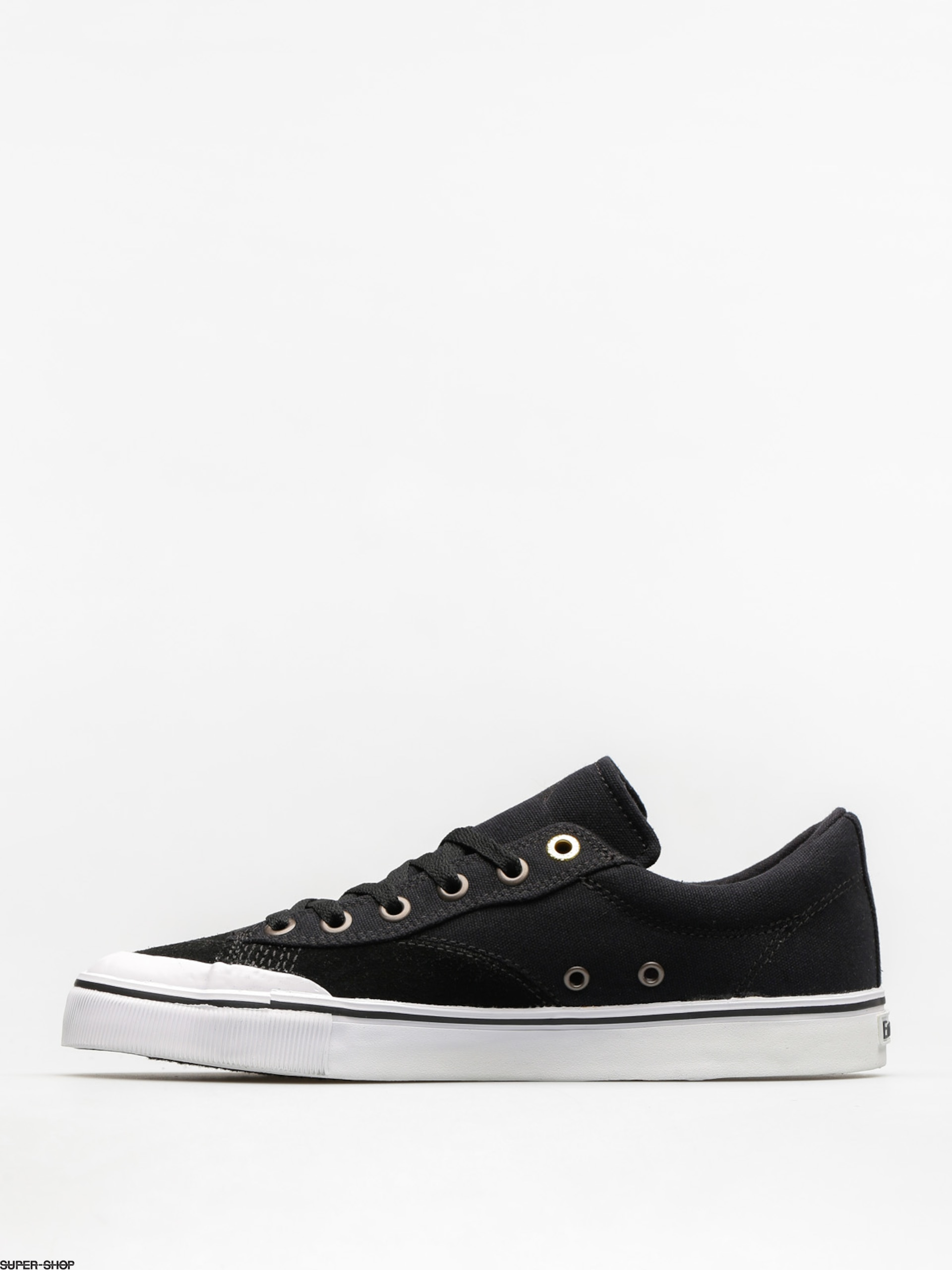 Emerica Shoes Indicator Low (black/white)