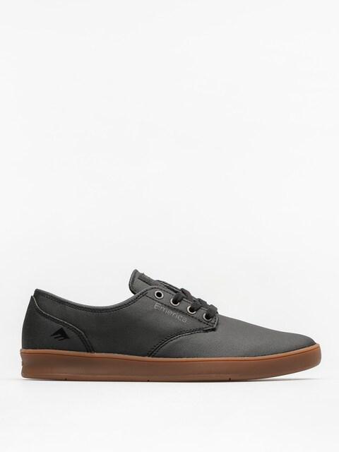 Emerica Schuhe The Romero Laced (black/gum/dark grey)