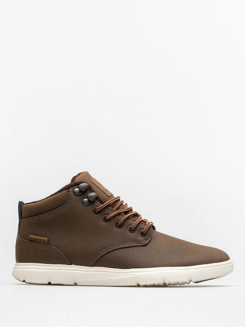 Emerica Shoes Wino Cruiser Hlt (dark brown)