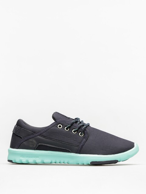 Etnies Shoes Scout Wmn (dark blue)