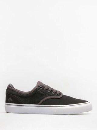 Emerica Schuhe Wino G6 (dark grey/white)