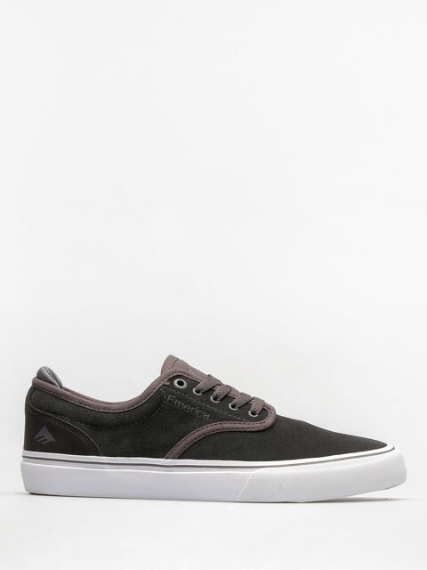 Emerica Schuhe Wino G6 (dark grey/white)