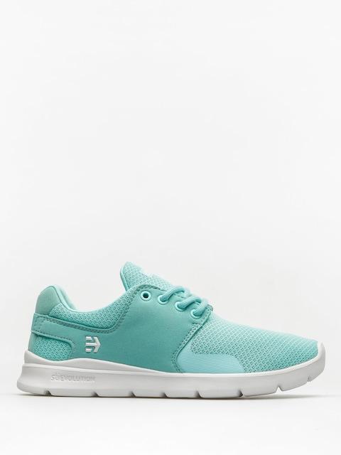 Etnies Schuhe Scout Xt Wmn (light blue)