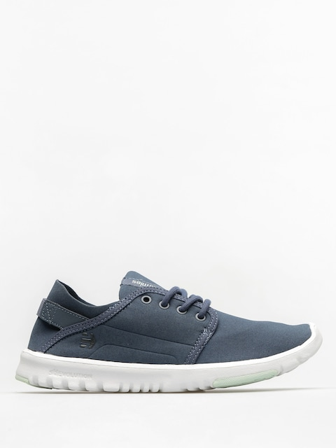 Etnies Shoes Scout Wmn (slate)
