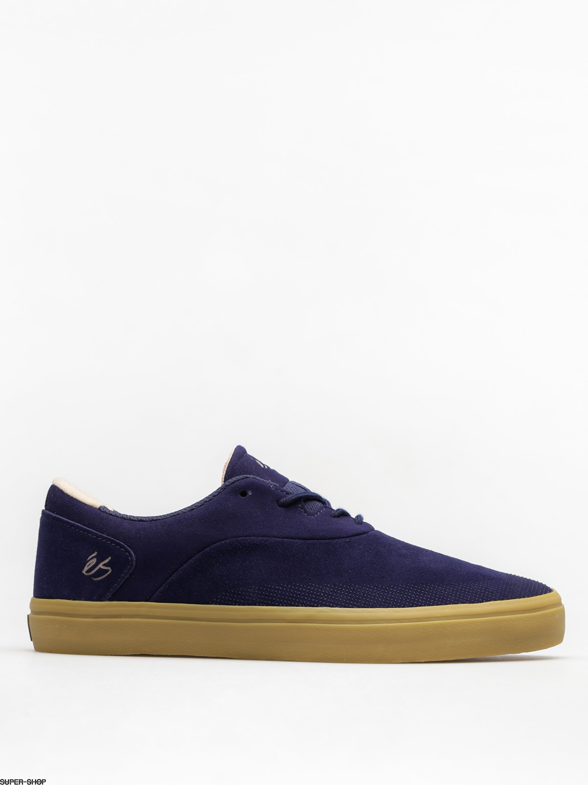 Es Shoes Arc (navy/gum)